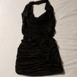 Dresses & Skirts - Halter club dress